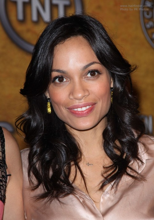How rich is Rosario Dawson?