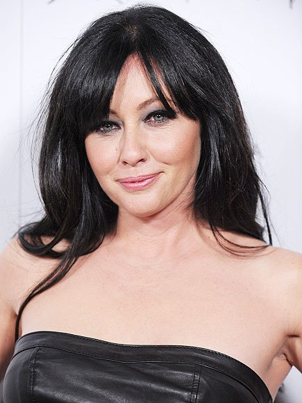 Shannen Doherty biography