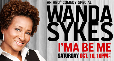 Wanda Sykes show