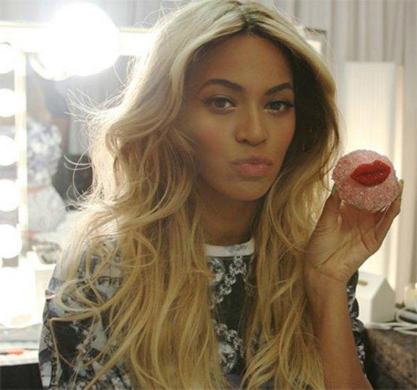 Beyonce high restaurant bill