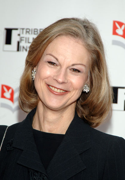 How rich is Christie Hefner?