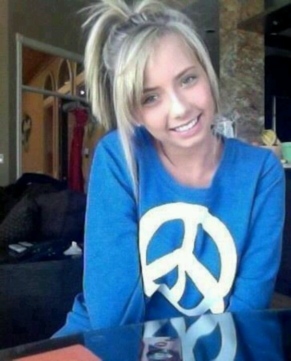 Hailie Scott Mathers, Eminem's daughter