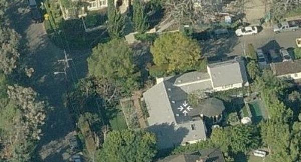 Julie Andrews House