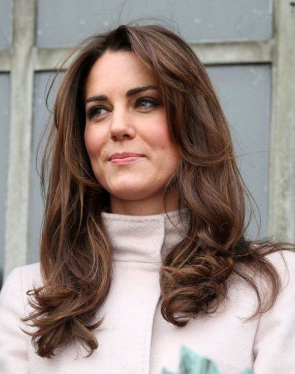 How much does Kate Middleton spend on her beauty?