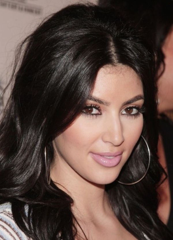 How much does Kim Kardashian spend on her beauty?