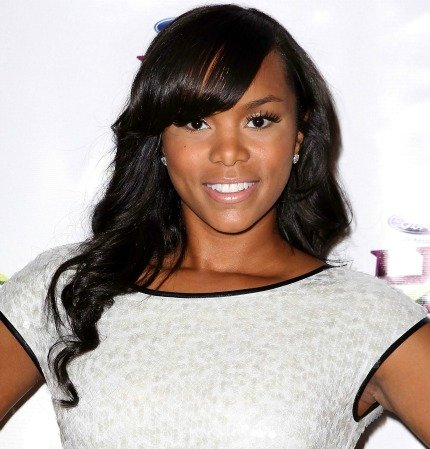 Kevin Durant ex-girlfriend LeToya Luckett