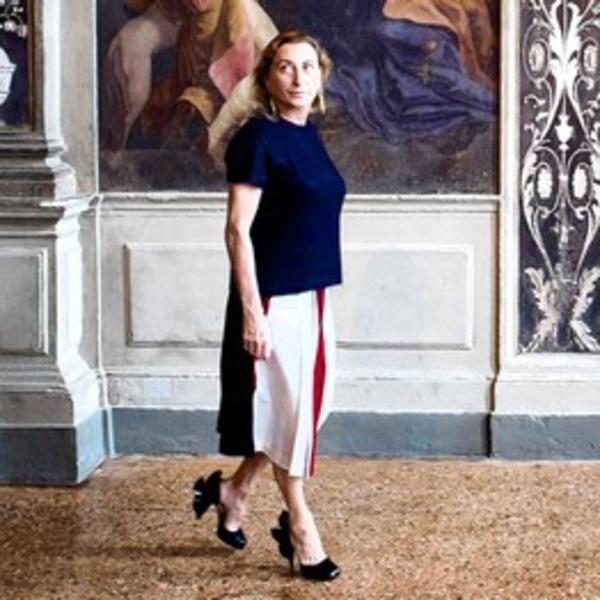 Miuccia Prada Art Collection