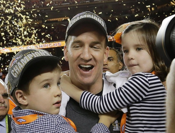 Peyton Manning Kids: Why do their parents value privacy?
