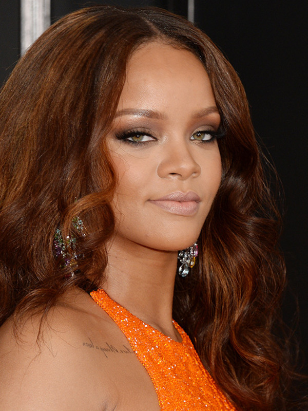 Rihanna beauty cost