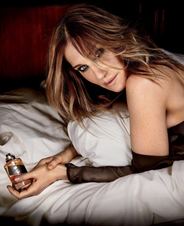 Sarah Jessica Parker beauty cost