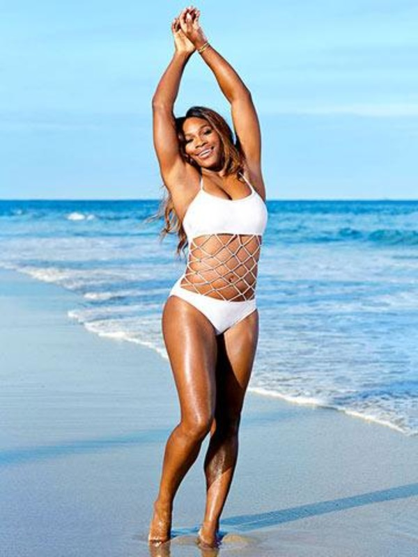 Serena Williams beauty cost