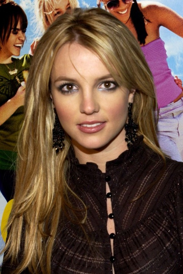 Britney Spears beauty expenses