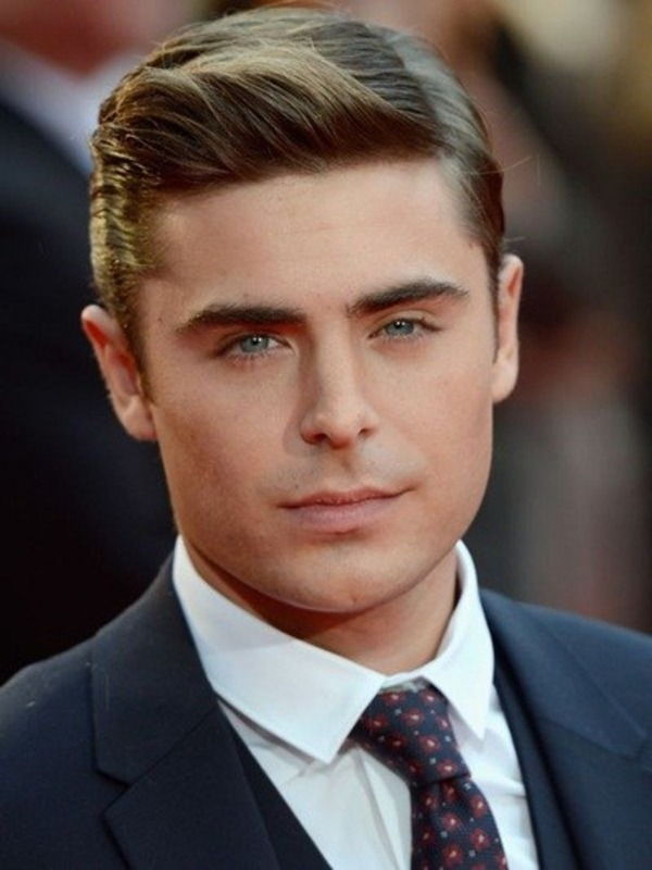 Zac Efron restaurant bill
