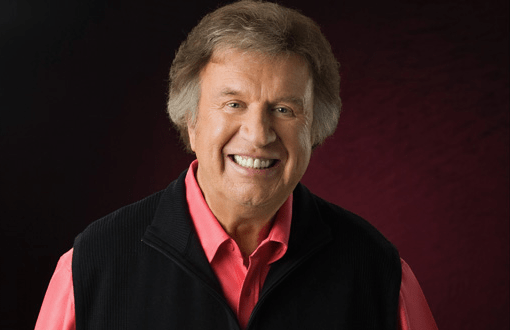 How rich is Bill Gaither?