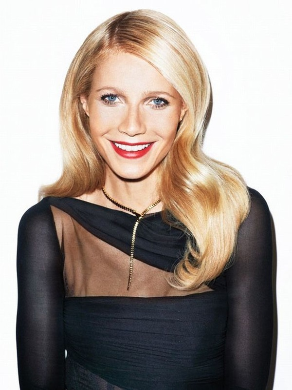How much does Gwyneth Paltrow spend on her beauty?