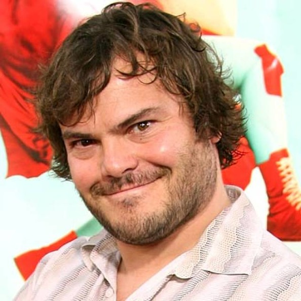 How rich is Jack Black?