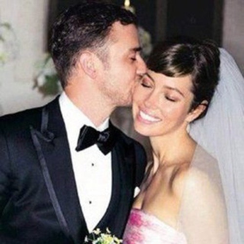 Justin Timberlake and Jessica Biel wedding budget