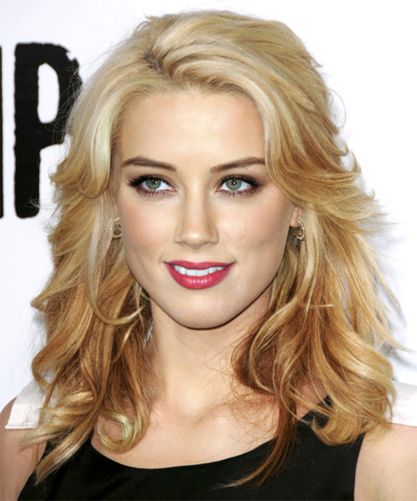 How rich is Amber Heard?