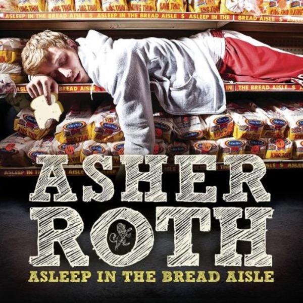 Asher Roth debut album