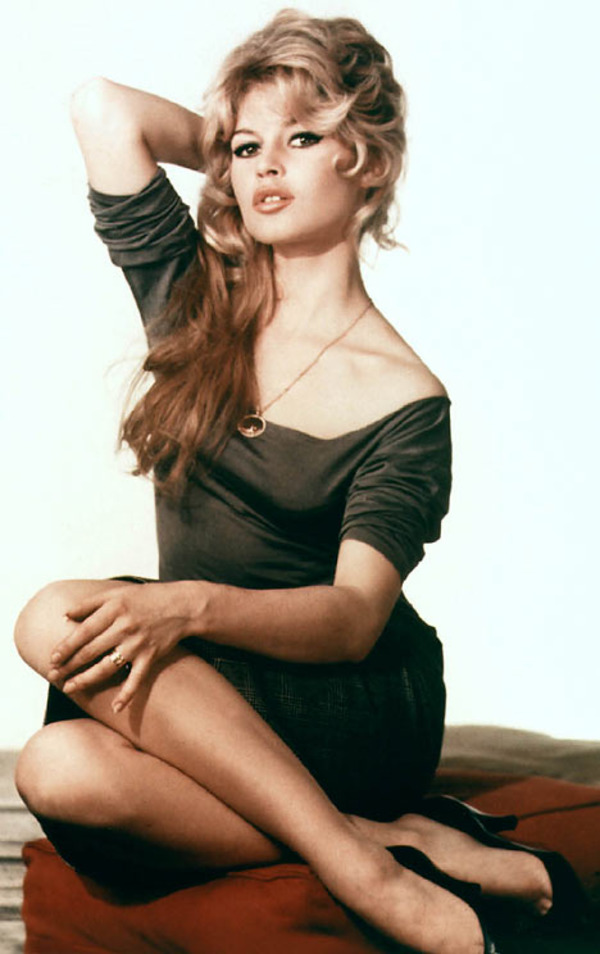 How much is Brigitte Bardot worth?