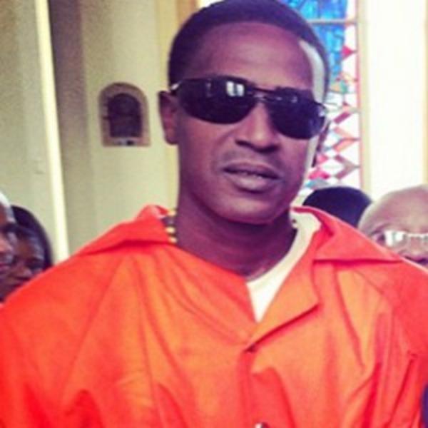 C Murder in jail