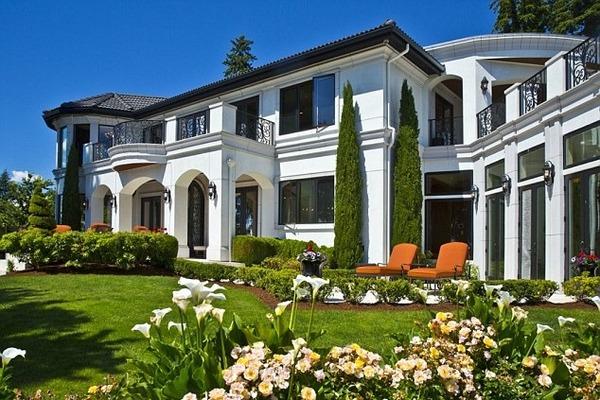 Ciara house