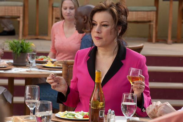 Jennifer tilly net worth in detail how rich is the film star - Drop dead diva script ...