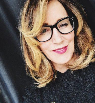 Felicity Huffman biography