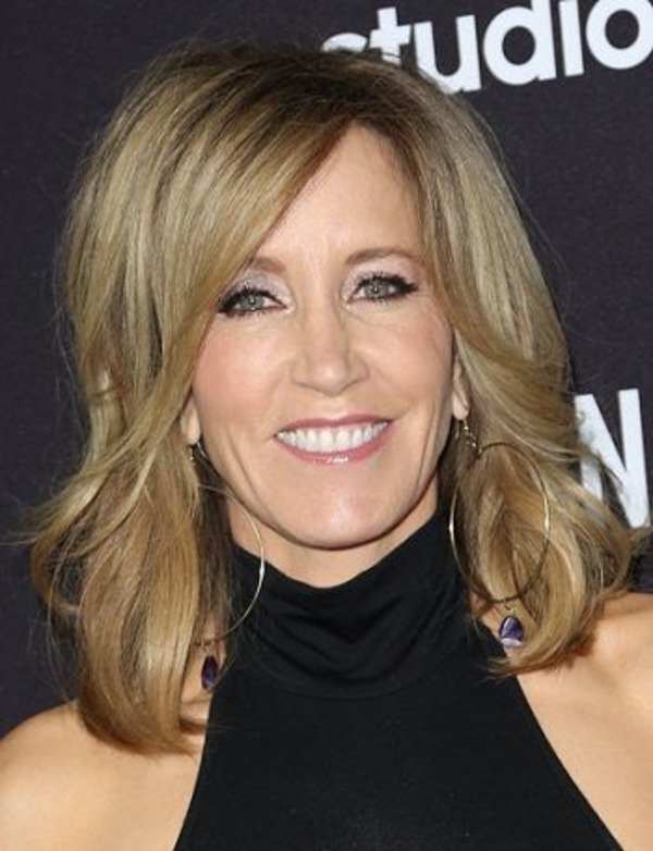 How rich is Felicity Huffman?