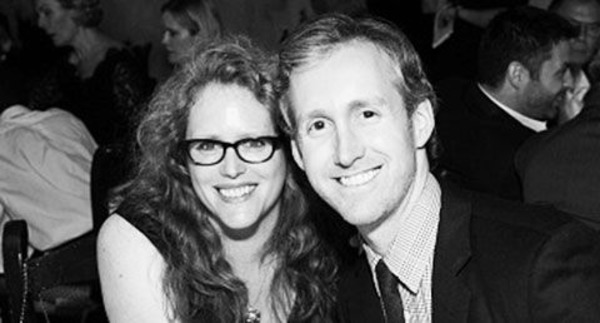 Adam Shulman and Heidi Nahser Fink