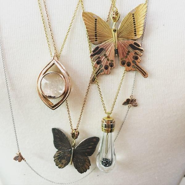 James Banks jewelry