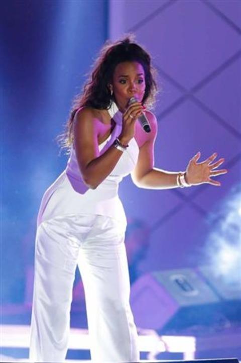 Kelly Rowland net worth