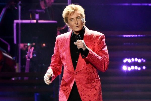 How much is Barry Manilow worth?