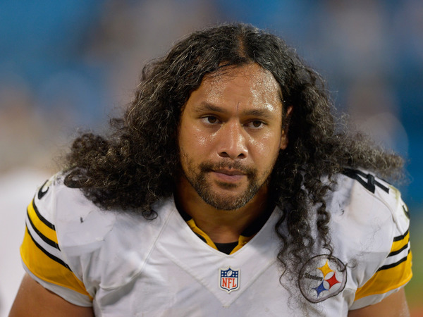 Troy Polamalu Net Worth