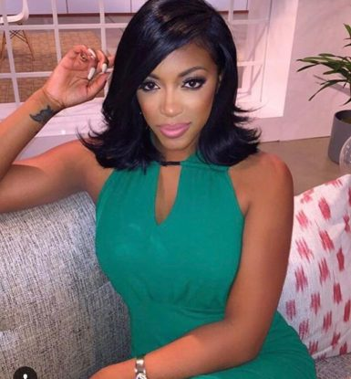Porsha Williams biography
