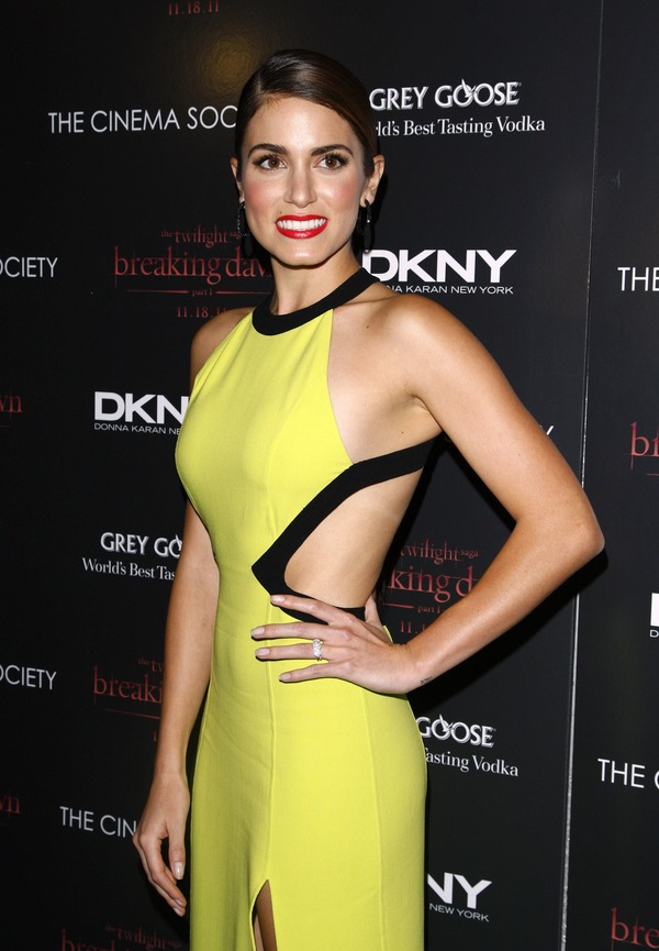 How much is Nikki Reed worth?