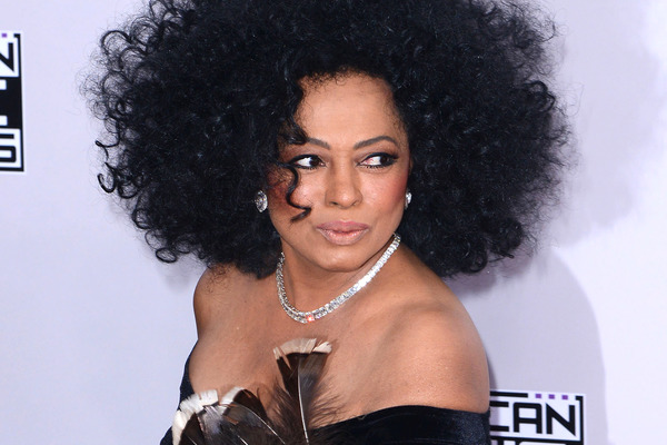 Diana Ross biography
