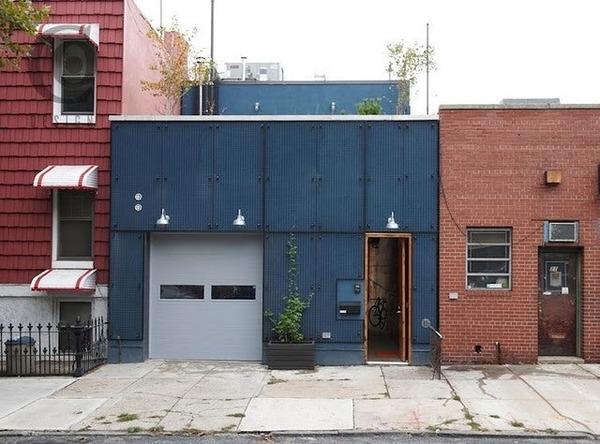 Steve Burns house
