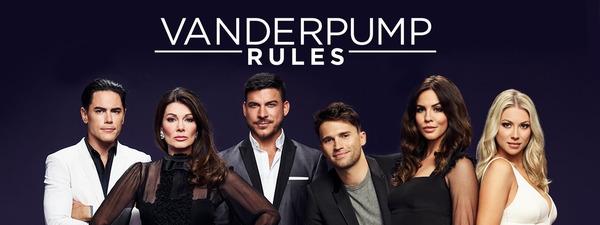 Tom Sandoval and other cast members of Vanderpump Rules