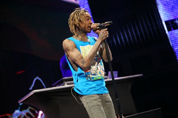 Wiz Khalifa net worth