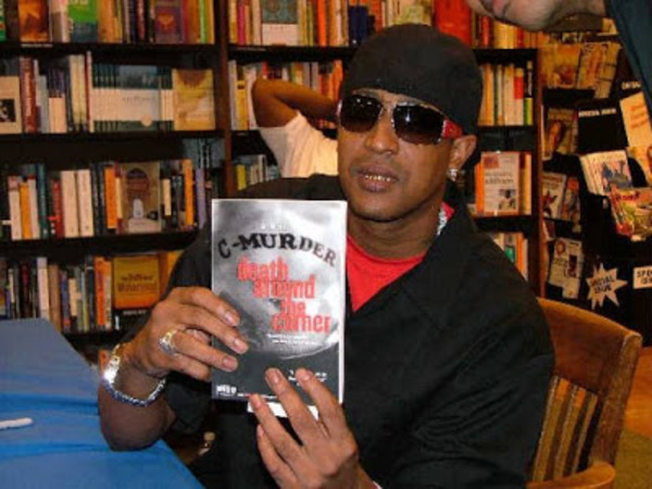 C Murder and his book