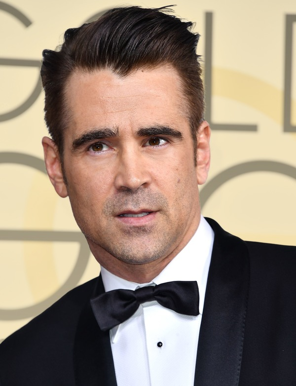Colin Farrell net worth in detail. How rich is the actor?