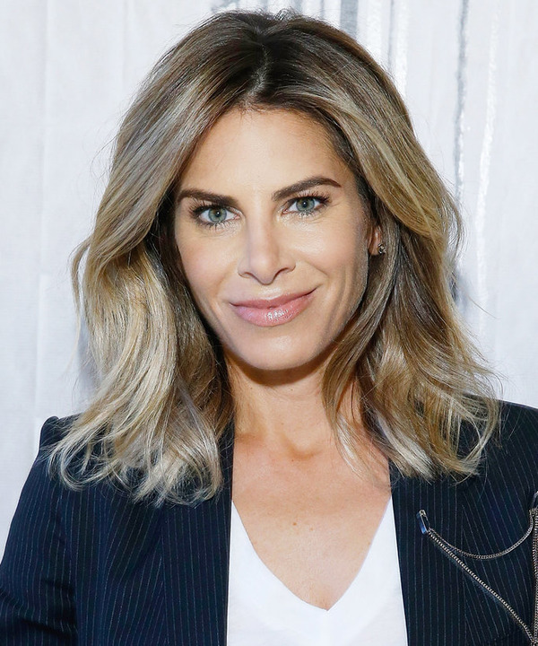 How rich is Jillian Michaels?