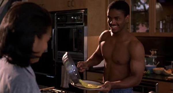 """Larenz Tate in """"Love Jones"""""""