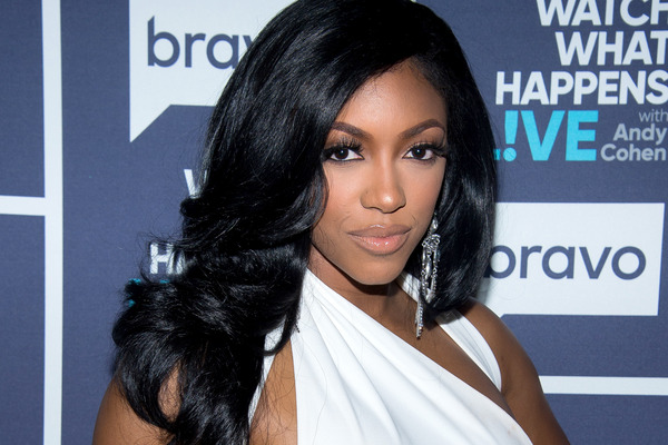 How rich is Porsha Williams?