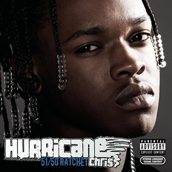 Hurricane Chris debut album 51/50 Ratchet