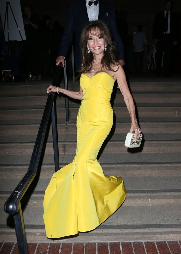 How much is Susan Lucci worth?