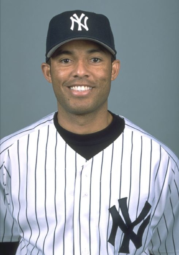 How rich is Mariano Rivera?