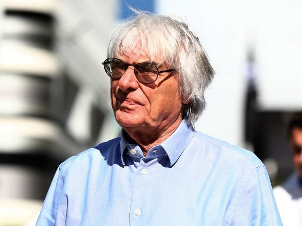 Bernie Ecclestone car collection