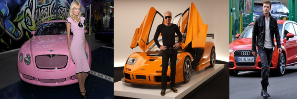 Ten Stars, Who Own The Most Expensive Car Collections